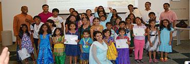 Teachers and Volunteers